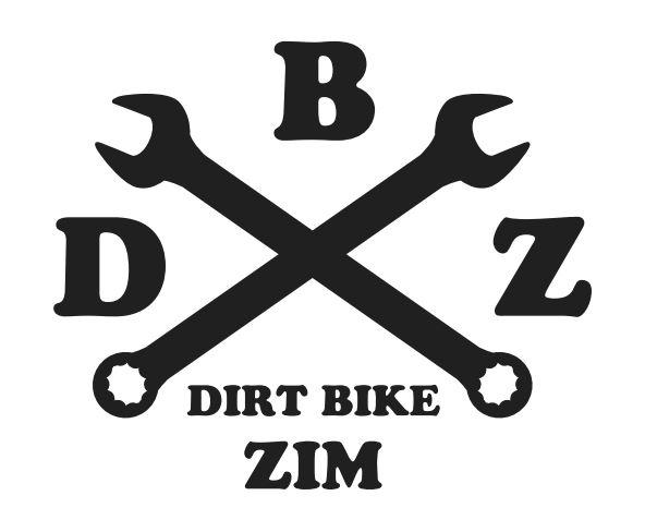 ダートバイクZIM